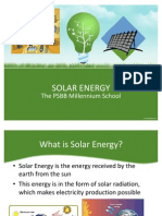54202636 Solar Energy