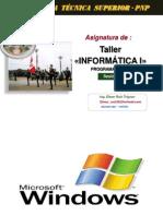 clase 05 - TALLER DE INFORMATICA 1.ppt