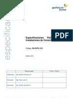 142381373 Normas Fenosa PDF