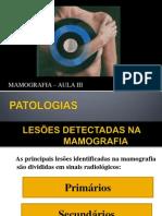 Aula III Patologias