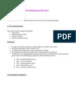Paraff~1 - plating test.doc