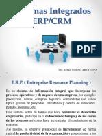 Sistemas Integrados ERP CRM
