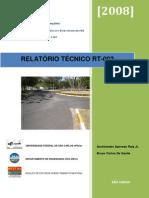 NEESTS_RELATÓRIO TÉCNICO RT-002