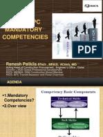 1.RICS-Mandatory Competencies in Detail