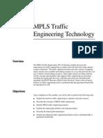 KnowledgeNet CCIP MPLS Traffic Engineering Technology