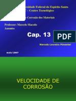 Cap. 13 - Vicente Gentil