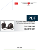 Mining.industry Turkey