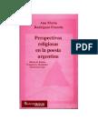 Perspectivas Religiosas en La Poesia Argentina