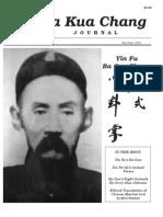 Yin Fu Bagua