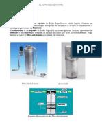 05 El Filtro Deshidratante
