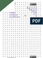 Geoplano I - Medición de distancias I
