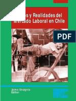 Mitos y Realidades Del Mercado Laboral en Chile - Ensignia, Jaime (Ed)