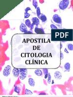 Apostila Citologia Clínica prof. Ádamo