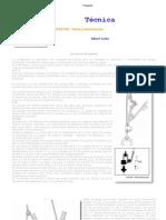 Polipastos Teoria y Aplicaciones