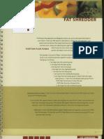 P90x Phase 1 Nutrition Plan Pdf
