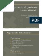 Politruma Massimo Curti