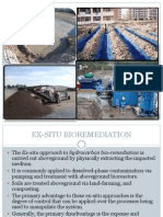 Technology to Threat Soil Contimination