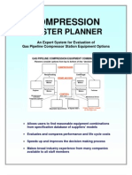 Compression Master Planner