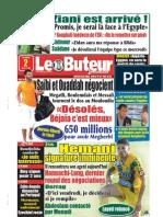 LE BUTEUR PDF du 02/06/2009
