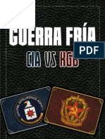 CIA VS KGB