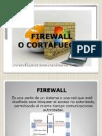 Firewall Diapositivas