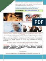 Ensayos Normas APA - Trabajos a Computador Normas APA- Monografias Normas APA - Tesis Normas APA
