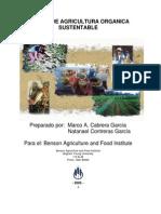 Agri Cultura Organic A