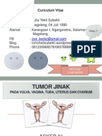 Tumor Jinak