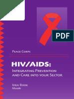 Peace Corps HIV/AIDS