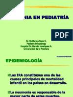 01 Neumonías Dr. Soza