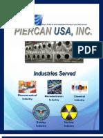 Piercan USA Brochure