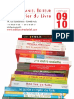 Catalogues Des Oeuvres