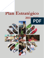 Plan Estrategico 2011_2020
