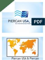 Piercan Tradeshow Presentation