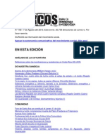 Surcos. 168 PDF