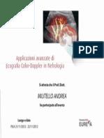 diploma ecodoppler