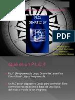 Clases de PLC Siemes