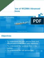 WPO-14 Signaling Flow of WCDMA Radio Interfaces