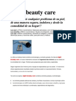 Light Beauty Care Manual (1)