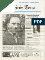 tabeirós terra, nº 1, abril 1997