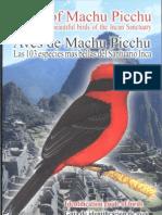 103 BIRDS OF MACHU PICCHU.pdf
