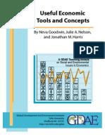 DIAGARM FIANACIAL MARKET Useful Macroeconomic Tools and Concepts