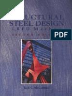 Structural Steel Design 2E by J. MacCormac