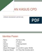 Lapsus CPD