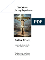 Calea Crucii Tonino Bello