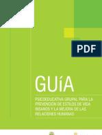 2010 Guia Psi Co Educativa