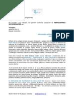 Carta Aquafan