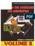 CTA Curso Analise de Defeito Vol 02