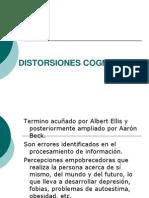 distorciones cognitivas 2013.pptx