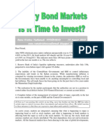 Jittery Bond Markets-Time to Invest-VRK100-14Aug2013